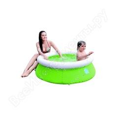 Бассейн детский jilong kids pool 175x35см 10271