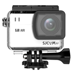 Видеокамера экшн SJCAM SJ8 Air silver