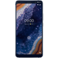 Смартфон Nokia 9 DS Blue (TA-1087)