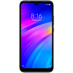 Смартфон Xiaomi Redmi 7 16GB Black