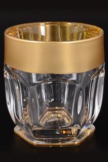 Стакан для виски 250 мл, 6 шт Bohemia
