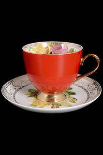 Набор чайных пар, 6 шт ROYAL CLASSICS