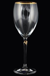 Набор бокалов для вина 350 мл Bohemia Crystall