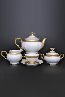 Чайный сервиз 17 пр. CARLSBAD