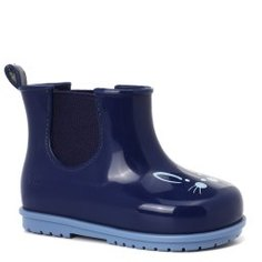 Резиновые сапоги ZAXY 82547 темно-синий
