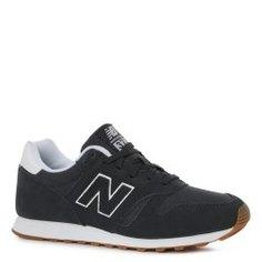 Кроссовки NEW BALANCE ML373 темно-серый
