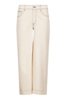 Белые джинсы Claudie Pierlot