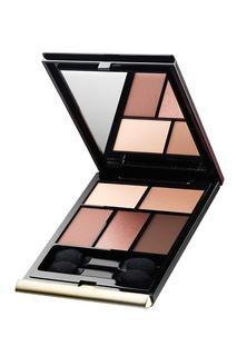 Essential Eyeshadow Palette - Палетка теней для глаз - Simply Nude Kevyn Aucoin