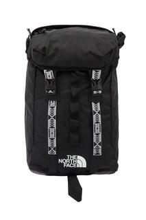 Черный рюкзак Lineage Ruck The North Face