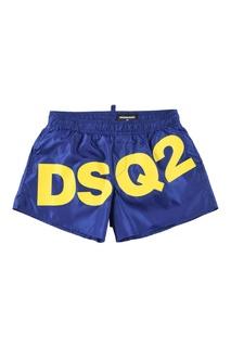 0d314cbbe58d Купить товары бренда Dsquared 2 Children в интернет-магазине
