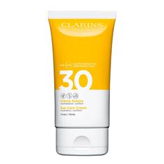 CLARINS Солнцезащитный крем для тела SPF 30