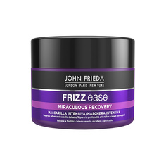 JOHN FRIEDA Интенсивная маска для ухода за непослушными волосами Frizz Ease MIRACULOUS RECOVERY