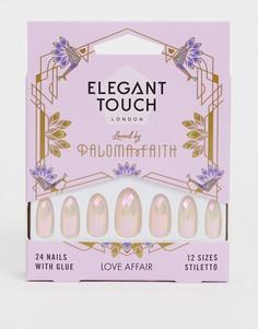 Накладные ногти Elegant Touch X Paloma Faith - Love Affair - Мульти