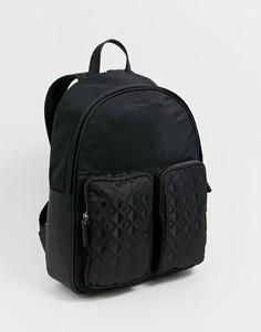 Рюкзак Emporio Armani - Черный
