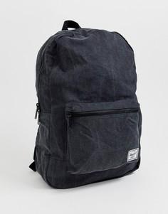 Черный рюкзак вместимостью 24,5 л Herschel Supply Co Daypack - Черный