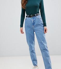 Выбеленные джинсы в винтажном стиле Pimkie - Серый