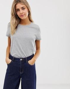 Классическая футболка Moves By Minimum - Черный