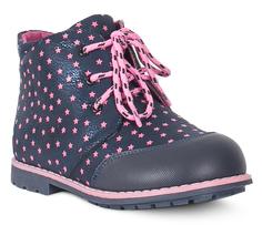 Ботинки для девочки KRW18068 Barkito