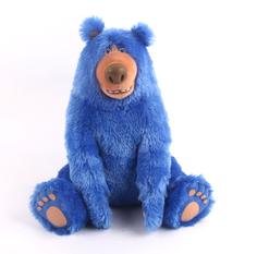 Мягкая игрушка Волшебный парк Джун. Медведь для обнимашек Wonder Park