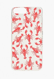 Чехол для iPhone Skinnydip Phone Case 6/7/8 PLUS Sea Lobster