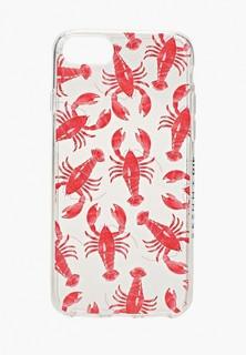 Чехол для iPhone Skinnydip 6/6s/7/8 Sea Lobster
