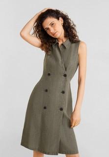 Платье Mango - SAFI - SAFI
