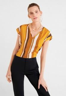 Блуза Mango - CHEMABIL - CHEMABIL