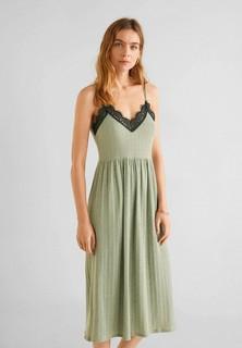 Платье Mango - SALTI - SALTI