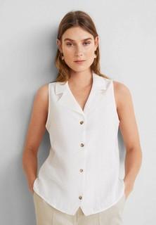 Блуза Mango - DEGAS - DEGAS