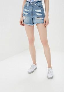 Шорты джинсовые BlendShe