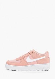 Кеды Nike NIIKE AIR FORCE 1 PE (GS) NIIKE AIR FORCE 1 PE (GS)