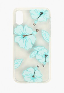 Чехол для iPhone Devia XS Blossom
