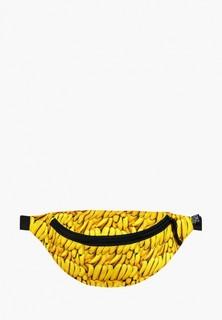 Сумка поясная ORZ-design Бананы Бананы