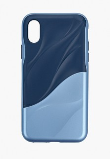 Чехол для iPhone Devia XS Wave