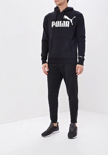 Худи PUMA Logo Hooded Sweat