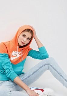 Худи Nike W NSW HRTG HOODIE FLC W NSW HRTG HOODIE FLC