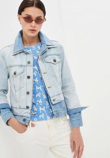 Куртка джинсовая Alice + Olivia