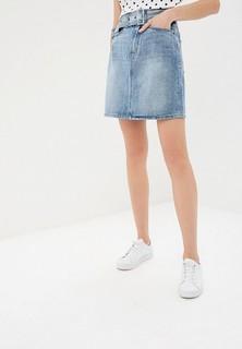 Юбка джинсовая BlendShe