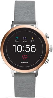 Наручные часы Fossil Gen 4 Smartwatch Venture HR FTW6016