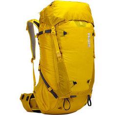 Рюкзак туристический Thule Versant 50L (мужской), горчичный