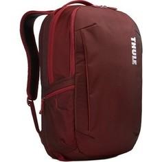 Рюкзак городской Thule Subterra Backpack 30L, темно-бордовый