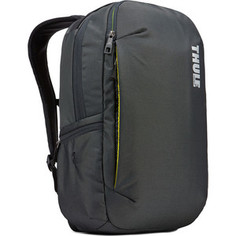 Городской Рюкзак Thule Subterra Backpack 23L, темно серый