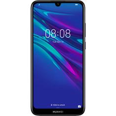 Смартфон Huawei Y6 (2019) Midnight Black