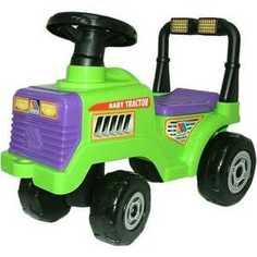 Каталка Molto Трактор Митя 2 9196