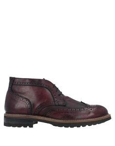 Полусапоги и высокие ботинки Bellini Milano
