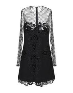 0d4d57cfdc9 Платья черные кружевные – купить платье в интернет-магазине