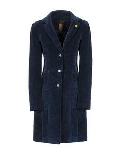 Пальто Ianux #Thinkcolored