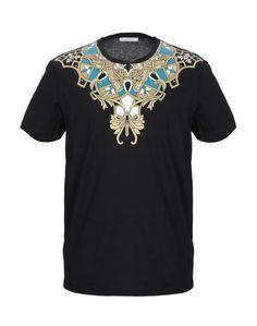2dbd20b3775cb 823 предложения - Купить мужские футболки Versace Collection в ...