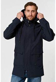Удлиненная ветровка Urban Fashion for men