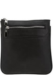 Сумка Кожаная маленькая сумка через плечо Fabretti